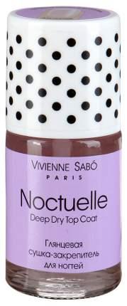 Закрепитель лака для ногтей Vivienne Sabo Noctuelle 15 мл