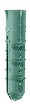 Дюбель Зубр 4-301060-06-040 6 x 40 мм, 1000 шт