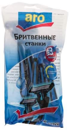 Станок для бритья Aro 5 шт