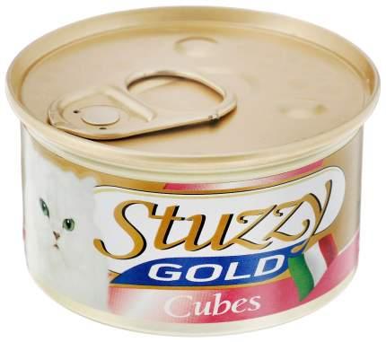 Консервы для кошек Stuzzy Gold, курица, 85г