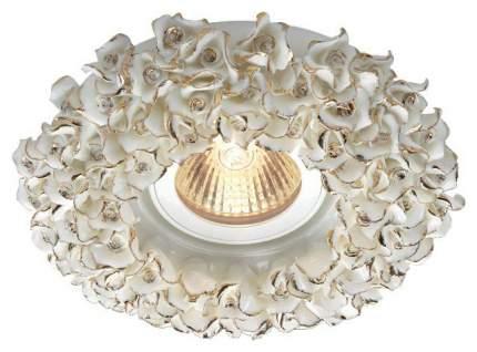 Встраиваемый светильник Novotech Farfor 369949