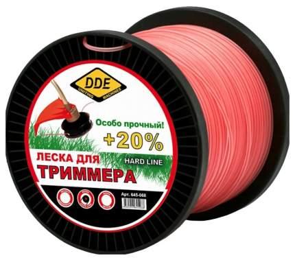 Леска для триммера DDE 241-949
