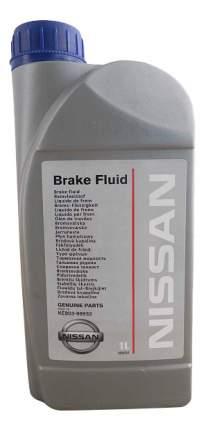 Тормозная жидкость Nissan 1л KE903-99932