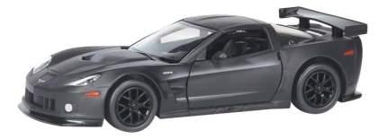 Машинка инерционная Autotime Chevrolet Corvette C6-R