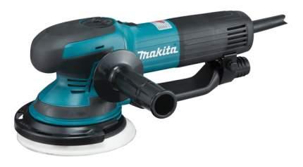 Сетевая эксцентриковая шлифовальная машина Makita BO6050J 186115