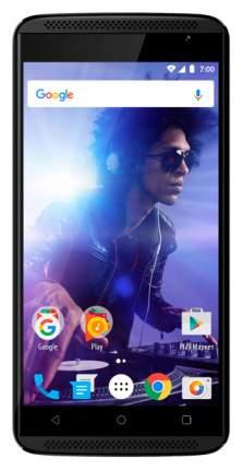 Смартфон Vertex Impress Groove 3G Black
