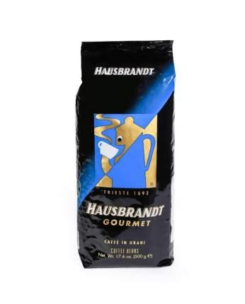 Кофе в зернах Hausbrandt гурмэ 500 г