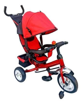 Велосипед Hebei Спутник красный 635205