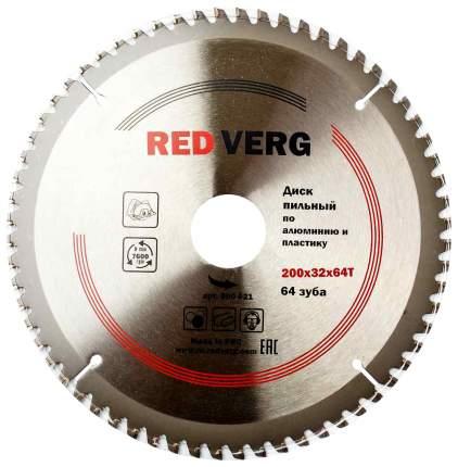 Диск пильный RedVerg 6621266 800621