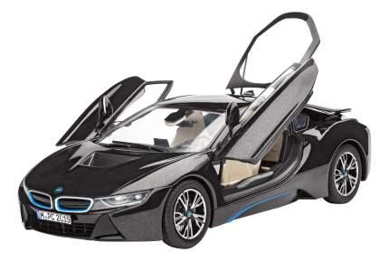 Модели для сборки Revell BMW i8