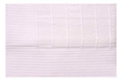 Плед Luxberry Lux 3159 100 х 150 см белый