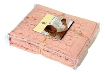 Плед Luxberry Imperio 77 100 х 150 см розовый