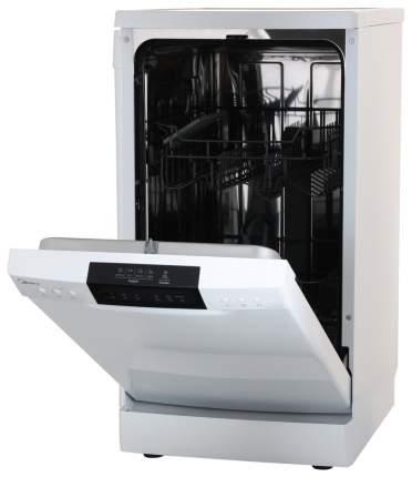 Посудомоечная машина 45 см Midea MFD45S100W white