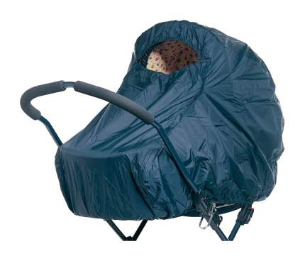 Дождевик на детскую коляску Baby Dan 3934-30 Синий