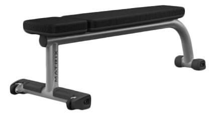 Универсальная скамья горизонтальная Matrix Magnum A59