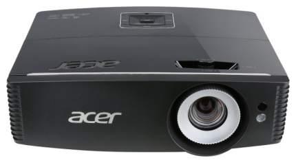 Видеопроектор Acer MR.JMG11.001 Черный