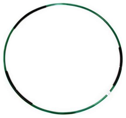 Массажный обруч Joerex А890Н2 89 см черный/зеленый
