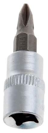 Торцевая головка с вставкой битой STELS 13817