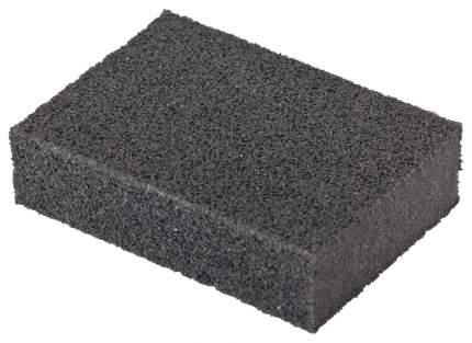 Губка для шлифования MATRIX 100 х 70 х 25 мм P80 75702