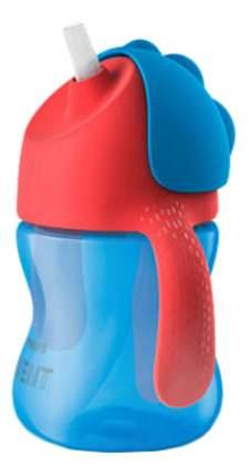 Чашка с трубочкой Philips Avent 0 SCF796/01
