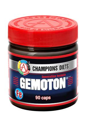 Витамины АКАДЕМИЯ-Т GEMOTON® 90 капс.