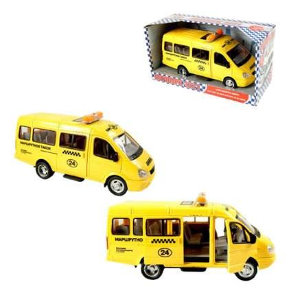 Городской транспорт Play Smart Микроавтобус