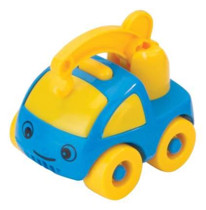 Машинка пластиковая Dolu Вертолетики