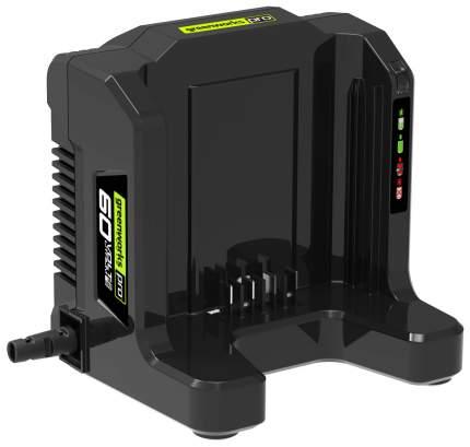 Зарядное устройство Greenworks Pro 60V Max-Volt