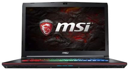 Ноутбук игровой MSI GV72 7RE-1278RU