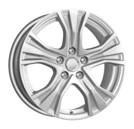 Колесные диски K&K R17 7J PCD5x114.3 ET45 D66.1 WHS102139