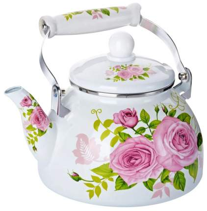 Чайник для плиты Mayer&Boch MB-27499 2.5 л