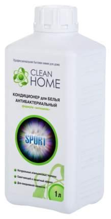 Кондиционер для белья Clean Home антибактериальный 1 л
