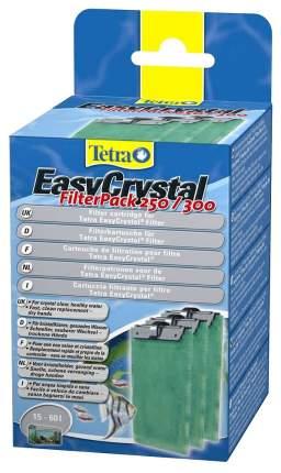 Картриджи фильтрующие без угля для внутренних фильтров EasyCrystal 250/300 Tet-151581