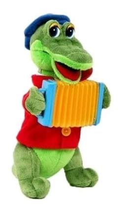 Мягкая игрушка Мульти-Пульти Крокодил гена v40652/21ms26