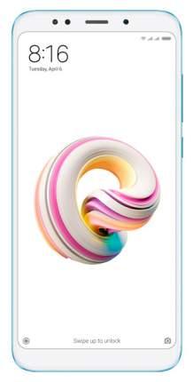 Смартфон Xiaomi Redmi 5 Plus 32 Gb Blue