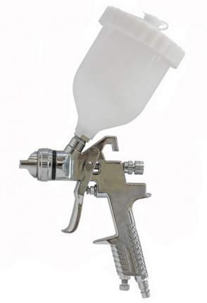 Краскораспылитель MASTER G600/1,4 HVLP (198л/мин_3,5бар_верхний бачок 0,6л_1,4мм)