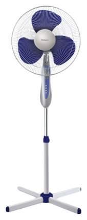 Вентилятор напольный Rolsen RSF-1627RT white/violet