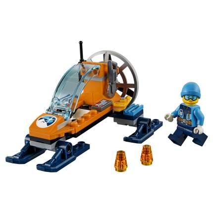 Конструктор LEGO City Arctic Expedition Аэросани 60190