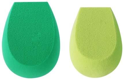Спонж для макияжа Ecotools Perfecting Blender Duo