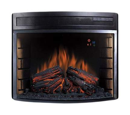 Электрокамин Royal Flame Dioramic 25 LED FX, черный