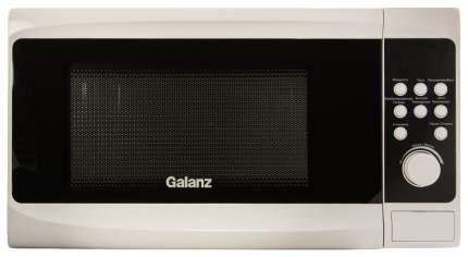 Микроволновая печь соло Galanz MOG-2070D white/black