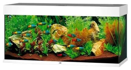 Аквариум для рыб Juwel Rio 180 LED, влагозащитная поверхность, белый, 180 л