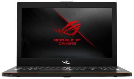 Ноутбук игровой ASUS ROG Zephyrus GX501GI-EI031T