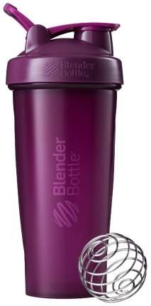 Шейкер Blender Bottle Classic Full Color 1 кам. 828 мл сливовый