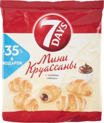 Круассаны-мини 7 Days с кремом какао 300 г