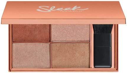 Хайлайтер Sleek MakeUP Highlighter Palette Copperplate 9 г