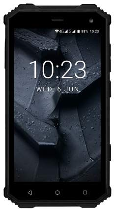 Смартфон Prestigio Muze G7 LTE 16Gb Black