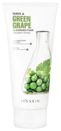 Пенка для умывания It's Skin Green Grape 150 мл