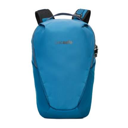 Рюкзак Pacsafe Venturesafe X18 синий 18 л