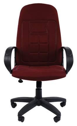 Кресло руководителя CHAIRMAN 727, черный